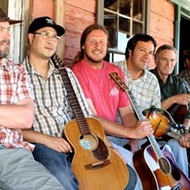 Cuesta Ridge and others play a free concert to raise funds and awareness about the Pismo Preserve on May 4