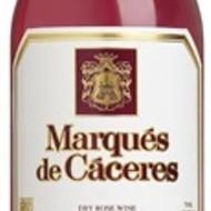 Marquis de Caceres 2009 Rosé Rioja