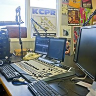Mixed signals: Examining a fierce tug-of-war over the future of Cal Poly's student radio station