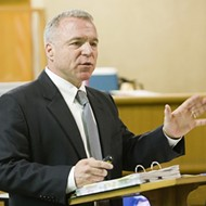 Second-in-command Tim Covello makes a bid for SLO County District Attorney