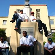 Hip-hop underground