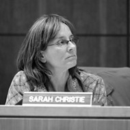 Christie was a superb commissioner