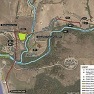 Holding water: The Cambria Community Services District is moving toward construction of an Emergency Water Supply