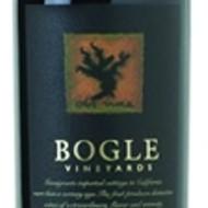 Bogle 2009 Zinfandel Old Vine