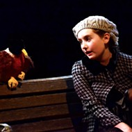 Let it grow: The SLO Little Theatre embraces its roots in 'The Secret Garden'