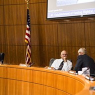 Supervisors throw a wrench in the proposed Paso water district by insisting on one landowner, one vote