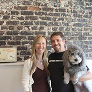 Doghouse Promotions moves branding agency to SLO