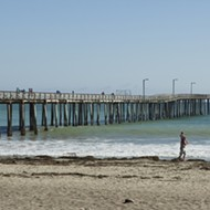 Cayucos Pier work could be soon underway