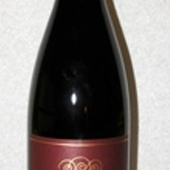 Costa de Oro 2008 Pinot Noir Gold Coast Vineyard