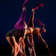 Cal Poly's Orchesis Dance Company presents 'Vitality'