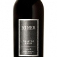 Niner 2008 Twisted Spur Paso Robles
