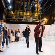 Cal Poly stages experimental play about human behavior, 'The Other Shore'