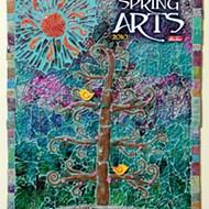 Spring Arts Annual 2010