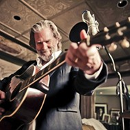 The Dude abides: Jeff Bridges & The Abiders play Fremont Theater!