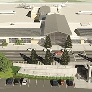 SLO County airport has big plans for a new terminal