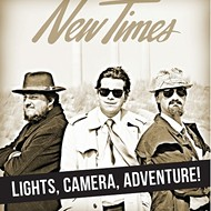 Lights, Camera, Adventure: Adventure Club SLO, a group for neurologically different adults, releases its new film