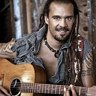 Michael Franti & Spearhead bring their socially conscious music to the Avila Beach Resort on Aug. 14th