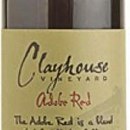 Clayhouse 2009 Adobe Red