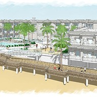 BeachWalk is back: Plans for a new hotel in Pismo Beach can move forward after regulatory, legal opposition dropped