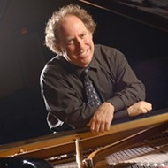 Accomplished pianist and conductor Jeffrey Kahane performs at the PAC