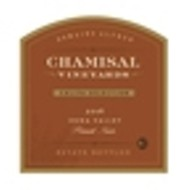 Chamisal Vineyards 2008 Pinot Noir Califa Edna Valley