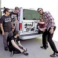 Andrew Jackson Jihad brings its subversive folk-punk to SLO Brew on April 8