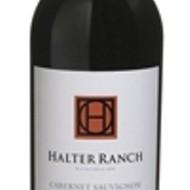 Halter Ranch 2006 Cabernet Sauvignon Paso Robles
