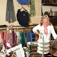Arroyo Grande gets a dose of chic with Luxe Boutique