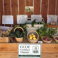 Celebrate the good Earth: Branch Mill Organics to hold Earth Day Fair