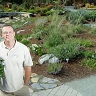 Garden responsibly