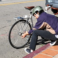 SLO strikes gold for its cycling ways