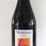 Meridian 2006 Pinot Noir California