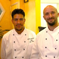 Dining in: Italian cuisine to take home