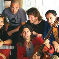 Latin rhythms come alive