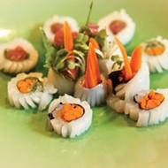 Domo arigato, Sushiya