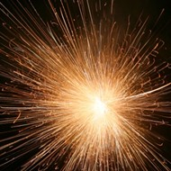 Of permits and pyrotechnics