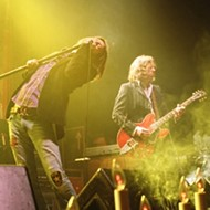 Take flight with the Black Crowes