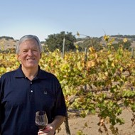 Paso Robles feels winds of change