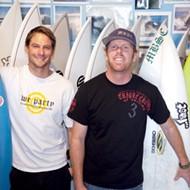 Morro Bay Surf Co.'s got soul