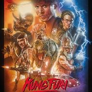 Guilty Pleasures: Kung Fury