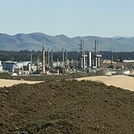 SLO County staff recommends denial of Phillips 66 rail spur