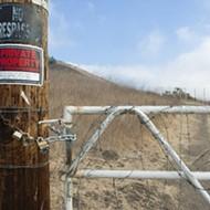 Trails and tribulations continue on Ontario Ridge