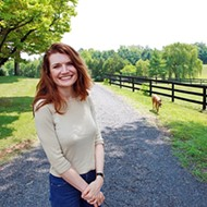 Author of 'The Glass Castle,' Jeannette Walls, discusses overcoming hardships Feb. 21 at the PAC-SLO