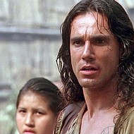 Guilty Pleasures: The Last of the Mohicans