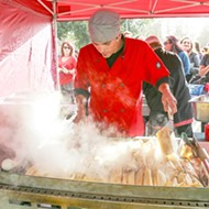 Atascadero's First Annual Tamale Festival attracts huge crowd