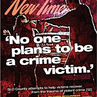 SLO County attempts to help victims recover from the trauma of violent crime