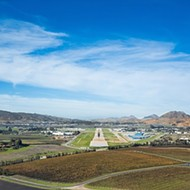 Military's use of SLO Airport may have played  a role in groundwater contamination