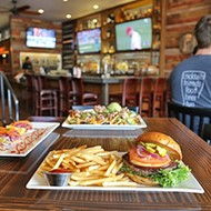 Street Side Ale House in Atascadero is a casual craft beer hangout to call home