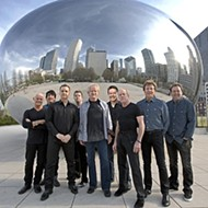 Chicago brings their rock and horns hits to Vina Robles Amphitheatre on June 29th