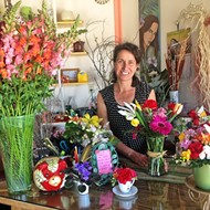 Smell the flowers: That's Amore Flower Shop opens in Grover Beach
